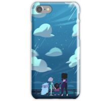 Steven Universe: Night Sky (Original) iPhone Case/Skin
