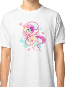 Ribbon Fluttershy Classic T-Shirt