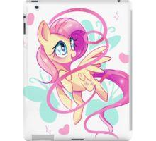 Ribbon Fluttershy iPad Case/Skin
