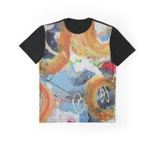 move me Graphic T-Shirt