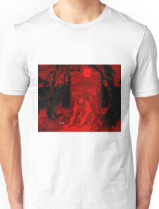 I Am Gargoyle  Unisex T-Shirt