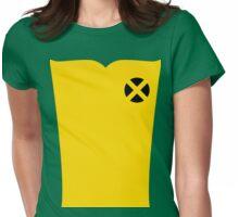 Rogue, X-Men Womens Fitted T-Shirt