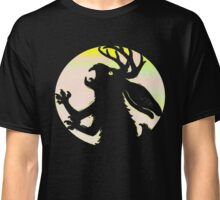 """""""The Call of The Jackalope"""" Classic T-Shirt"""
