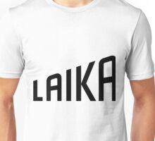 LAIKA Logo Unisex T-Shirt