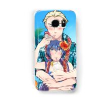 Kannao - Just a Couple of Drinks Samsung Galaxy Case/Skin