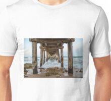 Pont Lonsdale Pier Unisex T-Shirt