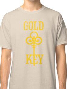Gold Key Comics Retro Logo Classic T-Shirt