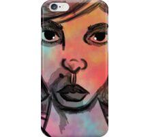 Graffiti Fusion iPhone Case/Skin