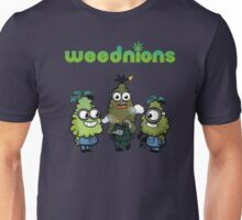 Stoned Weednions Unisex T-Shirt