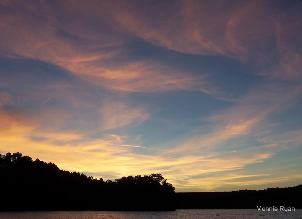 Sunset Splendor by Monnie Ryan
