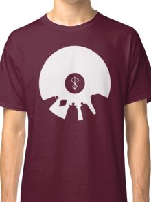 Berserk God Hand Griffith Void Slan anime Classic T-Shirt