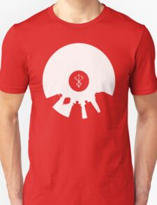Berserk God Hand Griffith Void Slan anime Unisex T-Shirt