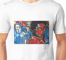 Tag Unisex T-Shirt