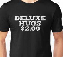 Deluxe Hugs $2.00 Unisex T-Shirt