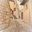 Malcesine / Lake Garda / Italy ~ 10 by Rachel Veser