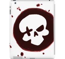 Deadeye Splatter iPad Case/Skin