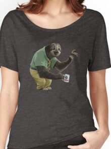 Flash Zootopia Women's Relaxed Fit T-Shirt
