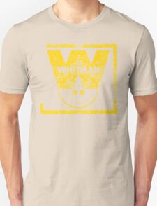 Whitman Comics Retro Logo Unisex T-Shirt