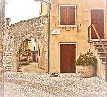 Malcesine / Lake Garda / Italy ~ 11 by Rachel Veser