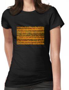 Pebbels T-shirt Womens Fitted T-Shirt