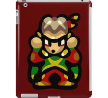 Kefka Palazzo iPad Case/Skin