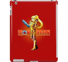 Iron Samus iPad Case/Skin