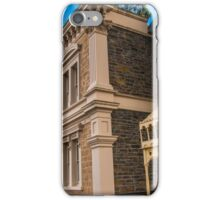 Unley City Council chambers and civic centre iPhone Case/Skin