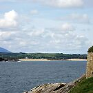 View from Dunree Fort by Agnes McGuinness