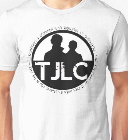 TJLC Emblem Unisex T-Shirt
