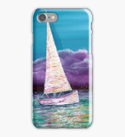 Enchanted Voyage iPhone Case/Skin