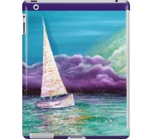 Enchanted Voyage iPad Case/Skin
