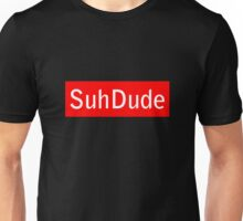 Suh Dude x Supreme Unisex T-Shirt