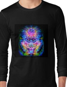 Transition to Butterfly Long Sleeve T-Shirt