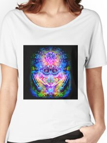 Transition to Butterfly Women's Relaxed Fit T-Shirt