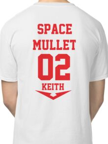Voltron - Space Mullet Classic T-Shirt