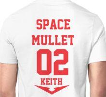 Voltron - Space Mullet Unisex T-Shirt