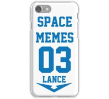 Voltron - Space Memes iPhone Case/Skin