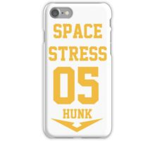 Voltron - Space Stress iPhone Case/Skin