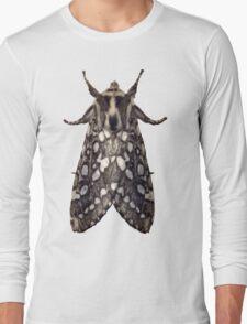 Lophocampa Argentata A Long Sleeve T-Shirt