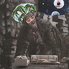 Bad Moon Rising by John Douglas