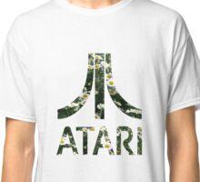 Atari Floral Classic T-Shirt
