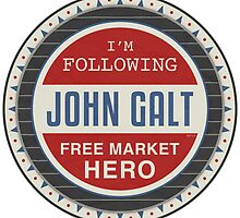 Vote President John Galt by morningdance