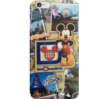 Disney 40th Anniversary phone case iPhone Case/Skin