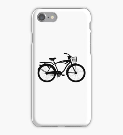 Cruiser. iPhone Case/Skin