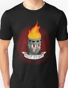 Hot Stuff Unisex T-Shirt