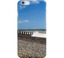 Beach Colours iPhone Case/Skin