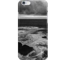 Melancholic Sea iPhone Case/Skin
