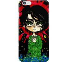 Big World -Kewpi Doll- iPhone Case/Skin