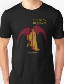The King In Yellow T-Shirt