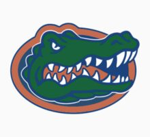 Florida Gators by ronaldgreep